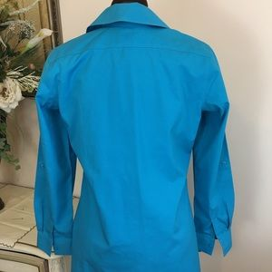 Chicos women's blouse size one